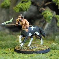 Centaur2Paint