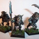 DM1 Bugbear Group, painted by Timothy Lison