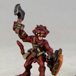 KB Series - Kobolds