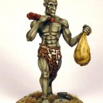 G2 - Stone Giant, painted by Alex Bews
