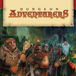 DAB Series - Dungeon Adventurers Boxed Sets