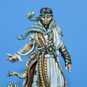FF Series - Official Fighting Fantasy Miniatures