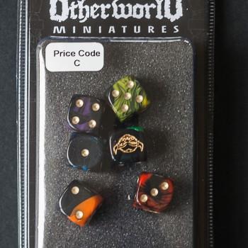 2 dice craps rules hardways set