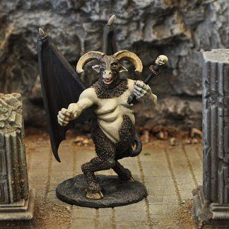 DD Series - 'Demons & Devils'